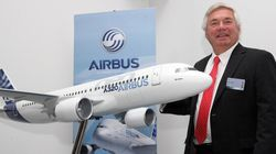 'Nice Little Airplane': Airbus Exec Totally Disses