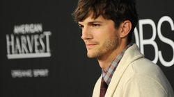Ashton Kutcher Is Ticked About Change