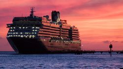 Company Fined Because You Didn't Just Win A Cruise To The