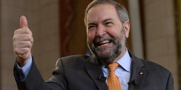 Canada Election 2015: NDP Lead, Experts Warn Of Poll