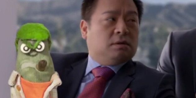 Super Bowl Commercials 2015: Ed The Sock Rates the Best and Worst