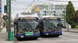 Transit Tax Would Be Added To PST: