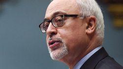 Quebec Minister Vows Balanced