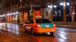 This Toronto Cab Company Is Going
