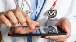 How Mobile Technology Is Changing Canadian Health