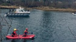 Woman Pulled From Vancouver Island River Dies, Baby In