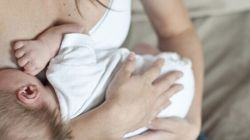 Court Bans Mom From Breastfeeding After She Gets