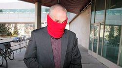 Pedophile Hockey Coach Graham James Pleads Guilty