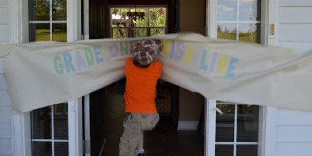 Last Day Of School: 14 Ways To Say Hello To