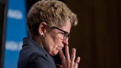 Ontario Liberals Accused Of Blocking Gas Plant