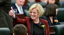 Alberta Introduces Bill To Hike Taxes On