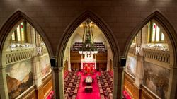 These Are All The Canadian Senators Under Fire For Various