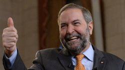 NDP, Liberals Boast Record Fundraising