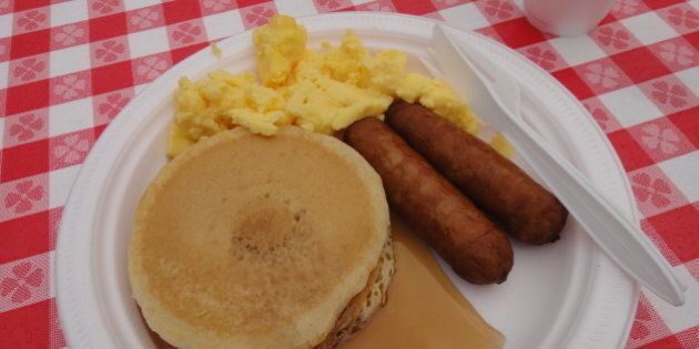 12 Stampede Breakfasts You Should Try This