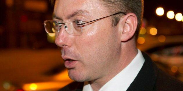 Rob Anders, Blocked From Wildrose Party Leadership Bid, Seeks