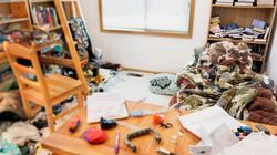 How To Stop Hoarding Tendencies Before They
