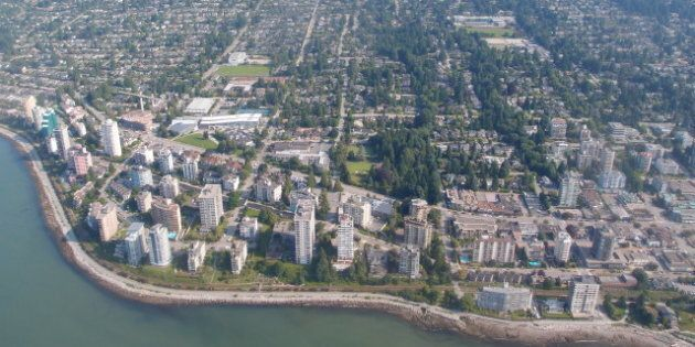 B.C. Municipal Spending Varies Greatly Across Metro Vancouver:
