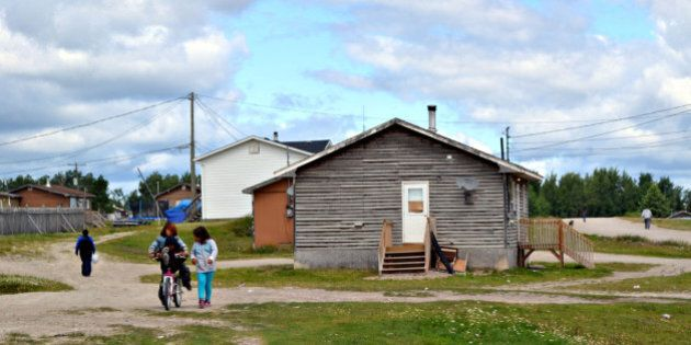 First Nations' Economic Situation Worsening, Report