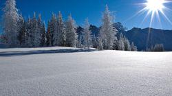 New Ski Resort A Violation, Court