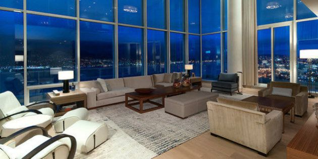 Most Expensive Homes In Vancouver 2014: BC Assessment