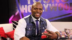 This 1 Quote Proves Terry Crews Should Be Everyone's Favourite