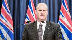 Proposed B.C. LNG Income Tax Rate Cut In