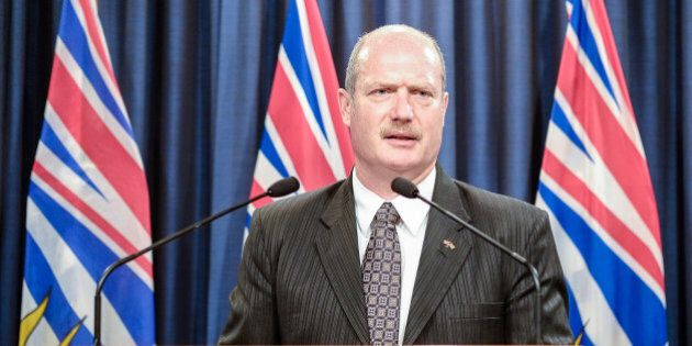 B.C. LNG Income Tax's Proposed Rate Cut In