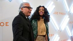 Joe Fresh Pulls Plug On Runway