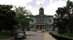 McGill's Med School Put On