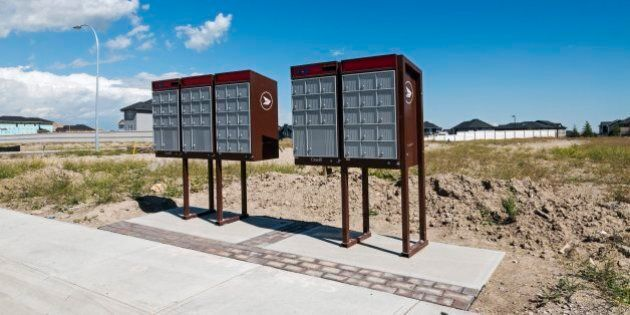 Canada Post Community Mailboxes Court Decision To Be Appealed By