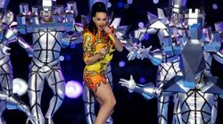 Katy Perry's Super Bowl Halftime Show Breaks The Internet (Thanks Missy