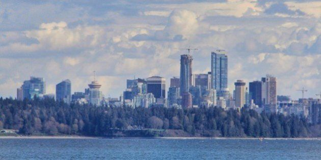 Vancouver Now Less Expensive, Still Among Most Livable