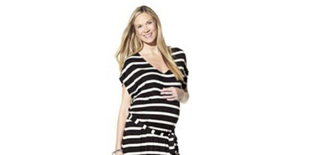 Target Thinks Being Pregnant And Plus-Size Is The Same | HuffPost Canada
