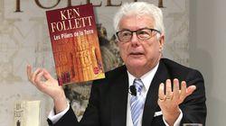 Ken Follett va publier un texte inédit sur
