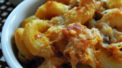Warm Up With Butternut Squash Mac And