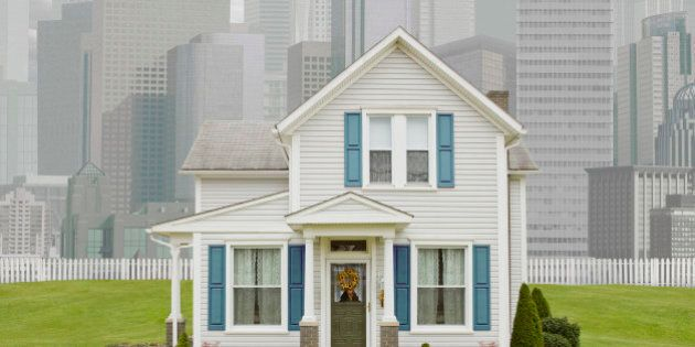 Vancouver Real Estate: Detached Homes Spark Bidding