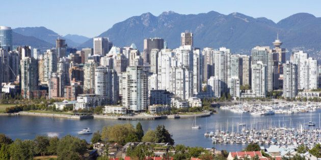 Canadian Cities Plummet On Most-Expensive List As Loonie Loses