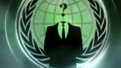 Anonymous Attacks The Feds Over Bill