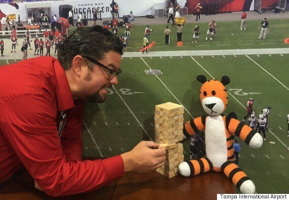 Boy 'Bewildered' After Lost 'Hobbes' Toy Goes On Epic