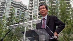 Ontario Cabinet Minister Slams 'Ludicrous'