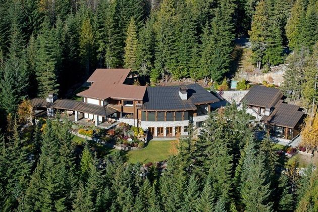 B.C. Luxury Recreational Properties Still In Demand: