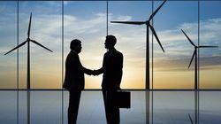 Enbridge's Big Wind Power