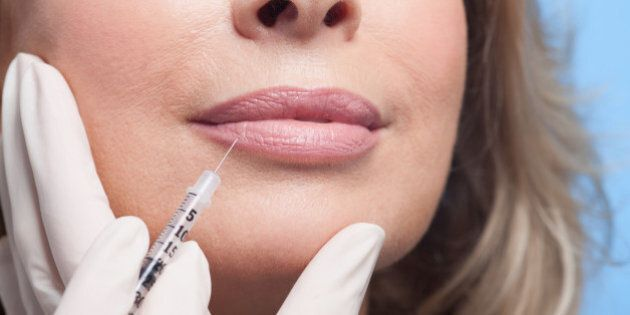 Unlicensed B.C. 'Doctor' Who Gave Botox Injections Has Office Shut