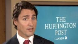 Trudeau Blames Harper's Ego For Iraq Combat