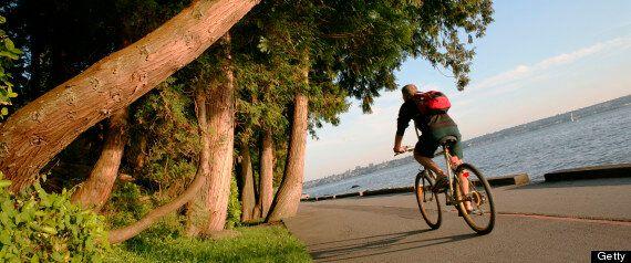 Vancouver's Best Biking