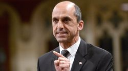 Tory MP Accuses Liberals, NDP Of 'Siding With