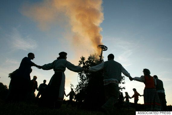 When Is Summer Solstice 2015, The Official Kickoff To The