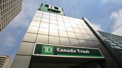 TD Charges 25% Interest For Car