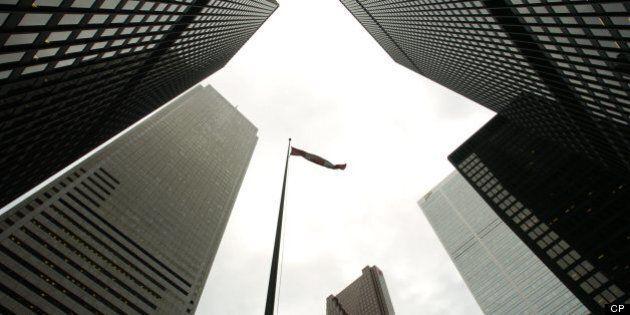 BMO, RBC, TD Bank Downgraded Over Economic Growth