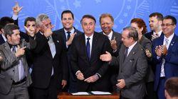 Ministra do STF dá 5 dias para Bolsonaro explicar decreto que facilita porte de